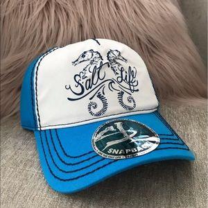 Salt Life Accessories - Salt life hats; OTHER COLORS